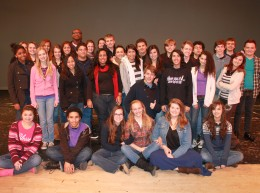 Celebration High School Theatre Department