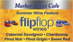 Market Street Cafe Celebration Florida