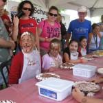 Great American Pie Festival 2013 In Celebration FL