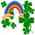 St. Patrick's Day with CHS Choral/Vocal Program