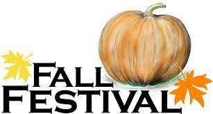 Celebration's Family Fall Festival