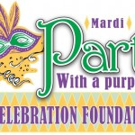 Mardi Grass 2016 (a party with a purpose)