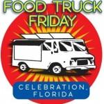May food truck Friday