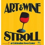 Art & Wine Stroll – April 2016