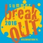 June Summer Breakout