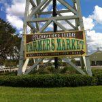 Farmer's Market | downtow Celebration