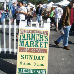 Celebration Florida Farmer's Market