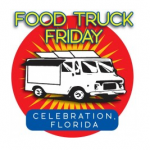 February Food Truck Friday