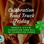 March 2018 Food Truck Friday