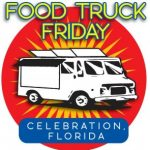 July Food Truck Friday