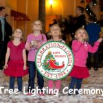 Tree Lighting Ceremonies