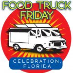 September Food truck Friday