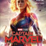 Movie Night – Captain Marvel