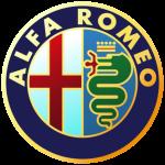 Alfa Romeo Car Show