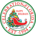 Now Snowing – Celebration Town Center