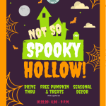 Not So Spooky Hollow