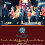 Founders Day Concert