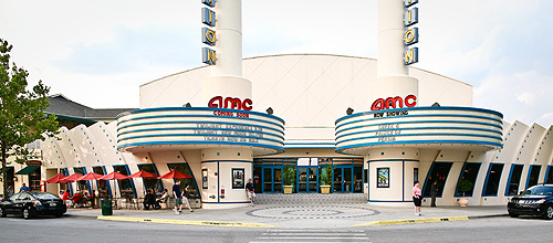 Celebration Movie Theater