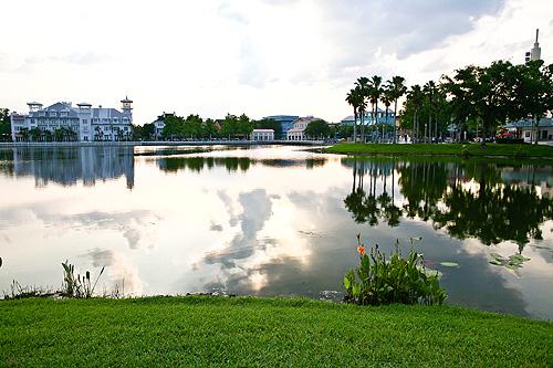 Celebration Lake