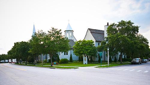 Celebration Churches