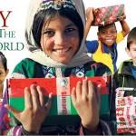 Gananoque Ontario Joins Operation Christmas Child