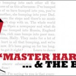 Thousand Islands Playhouse – Master Harold & the Boys