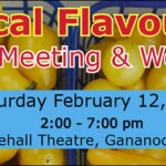 Local Flavours Annual Meeting & Workshop