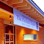 FIREHALL THEATRE'S 10th ANNIVERSARY PARTY