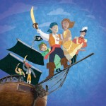 Thousand Islands Playhouse Presents 'The Pirates of Penzance'
