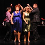 Thousand Islands Playhouse Presents 'Closer Than Ever'