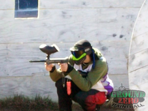 1000 Islands Paintball 2