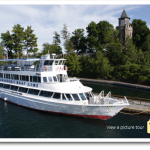 1000 Islands Cruise & Tower