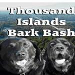 Thousand Islands Bark Bash