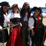 1000 Islands Pirate Days 2015