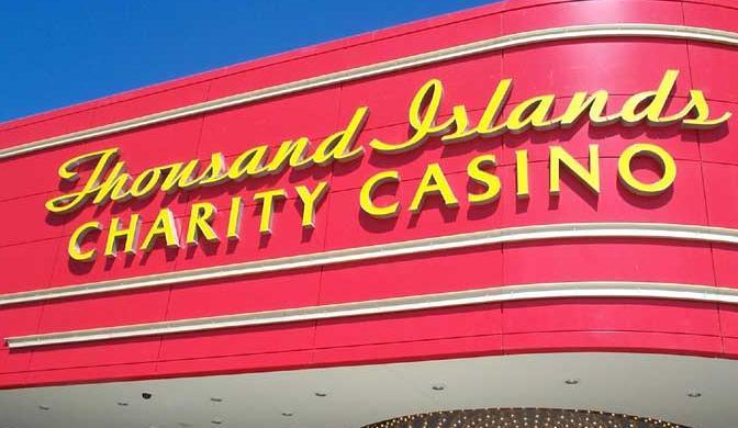 Ontario casino concerts