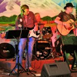 Chickenwire – Contemporary Easy Rock, Free Music at the Waterfront