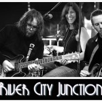 River City Junction s/g Teagan,  Free Music at the Waterfront