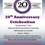 ARCC 20th Annivarsary Celebration