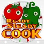 Ready, Steady, Cook!