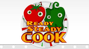 Ready, Steady, Cook