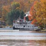 Fall Foliage and Lunch Cruise