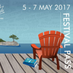 Gananoque Ontario | May events 2017