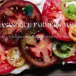 Gananoque Farmer's Market