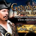 Gananoque Pirate Invasion