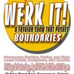 Werk It! Fashion Show