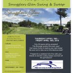 Smugglers Glen Swing and Sweep