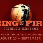 Ring of Fire : the Music of Johnny Cash