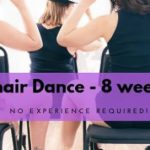 Sexy Chair Dance – 8 Week Series