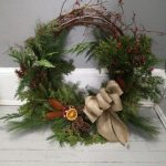 Makers' Studio: Holiday Wreaths with Mary Wooding
