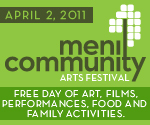 Menil Community Arts Festival